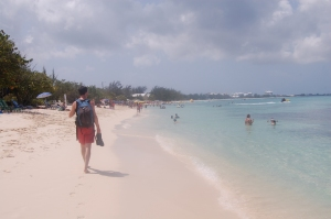 Cayman Islands 2