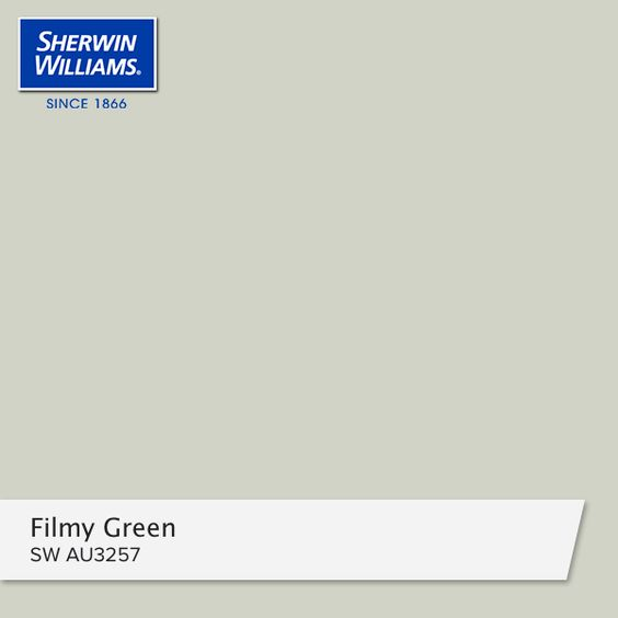 filmy green sample