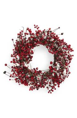 Berry Wreath Nordstroms